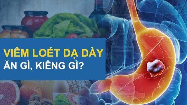 26% người Việt bị viêm loét dạ dày: Chuyên gia chỉ 3 biến chứng nguy hiểm của bệnh