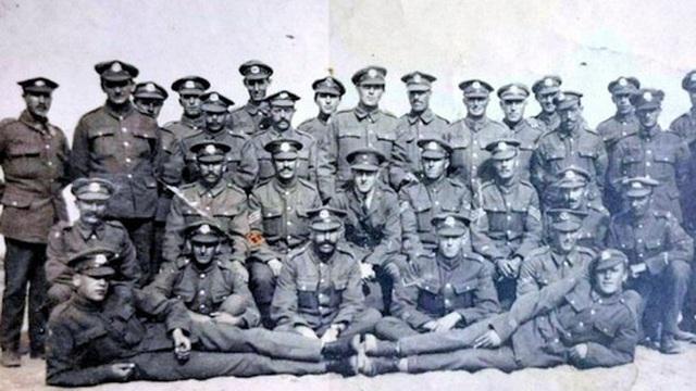 Vụ mất tích bí ẩn của 267 binh sĩ trung đoàn Norfolk, nghi do UFO bắt cóc và sự thật được hé lộ sau một thế kỷ
