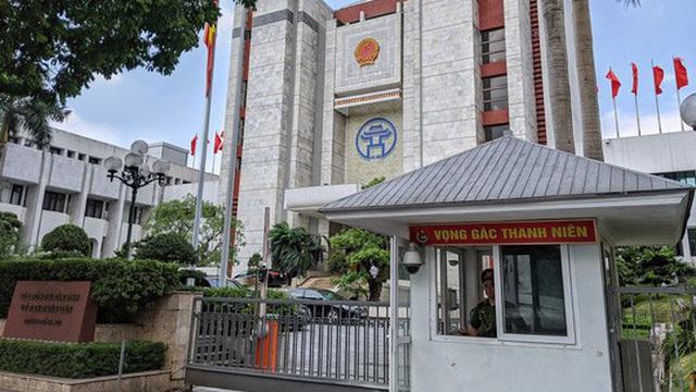 Hà Nội tạm dừng bổ nhiệm mới phó trưởng phòng thuộc sở
