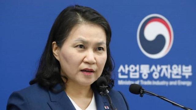 WTO sắp có nữ Tổng Giám đốc