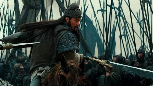 Được đánh giá là võ dũng hơn người nhưng nếu đấu với Quan Vũ, liệu Mã Siêu có thể giành phần thắng?