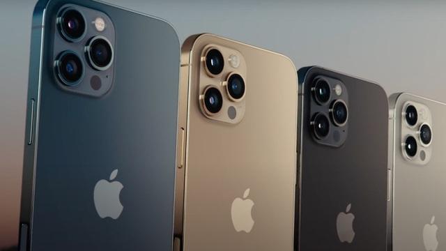 Cả 4 mẫu iPhone 12 sẽ chính thức mở bán tại Việt Nam từ ngày 27/11