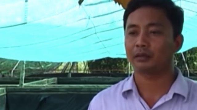 """Giải mã """"nỗi đau"""" 50% lươn chết khi về trang trại mới, triệu phú nuôi lươn Sài Gòn hút khách xếp hàng mua con giống"""