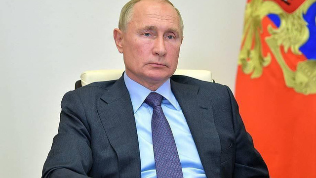Tổng thống Nga Putin dự Hội nghị Cấp cao Đông Á do Việt Nam tổ chức