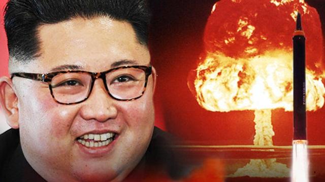 """Ông Kim Jong-un tính thử tên lửa hạt nhân """"nắn gân"""" ông Joe Biden"""