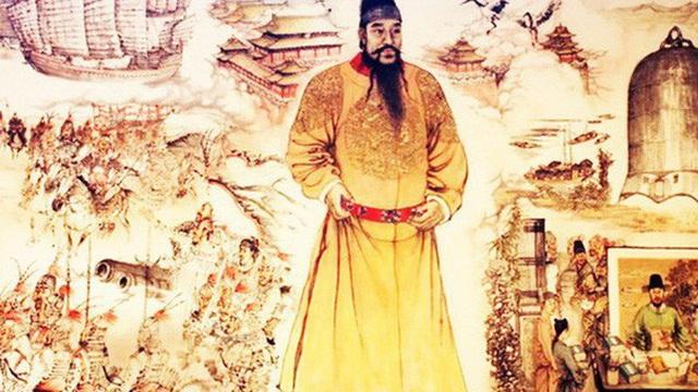 Vừa tranh được ngôi báu, vì sao Hoàng đế Minh triều Chu Đệ phải nhanh chóng cho dời đô từ Nam Kinh đến Bắc Kinh?