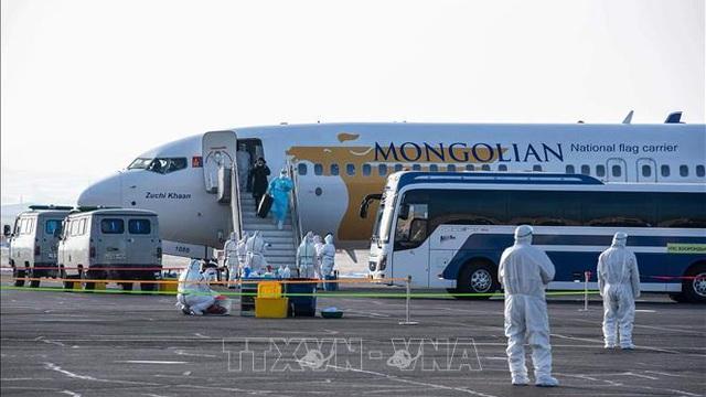 Mông Cổ ban bố lệnh phong tỏa trên toàn quốc