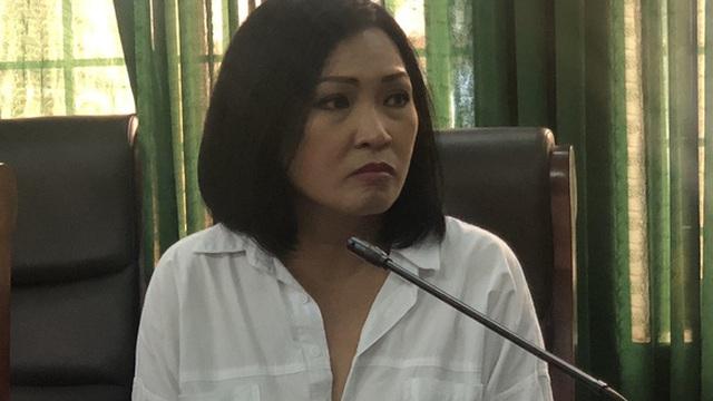 Phương Thanh: Tôi xin lỗi, mong người dân Quảng Ngãi bỏ qua cho tôi
