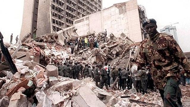 Đặc nhiệm Israel hạ sát thủ lĩnh al-Qaeda giữa thủ đô Iran