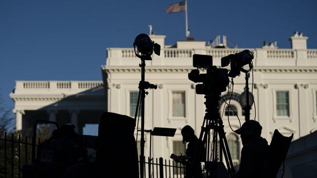 Vai trò của truyền thông trong việc công bố kết quả bầu cử Mỹ