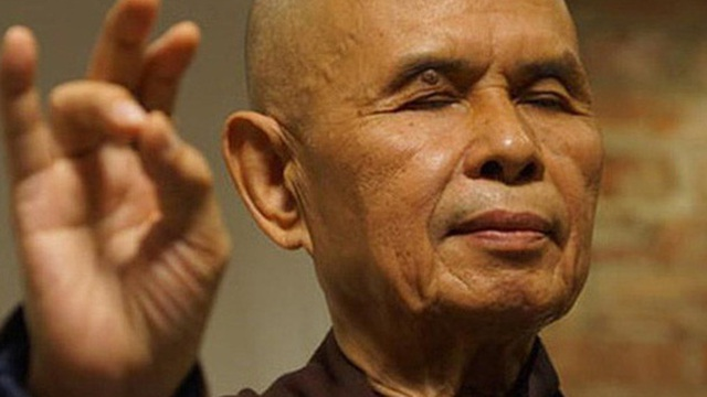 15 câu nói 'đọc là thấm' của Thiền sư Thích Nhất Hạnh, câu số 9 chắc chắn giúp bạn giác ngộ