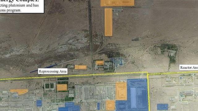 Thực hư việc phát triển hạt nhân của Bắc Kinh và mối lo từ Mỹ