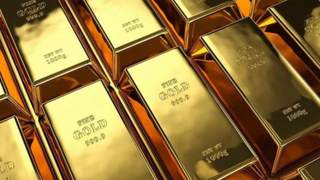 Xuất khẩu vàng của Campuchia tăng hơn 700%