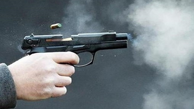 Truy tìm các đối tượng nổ súng làm 3 người bị thương ở Tiền Giang
