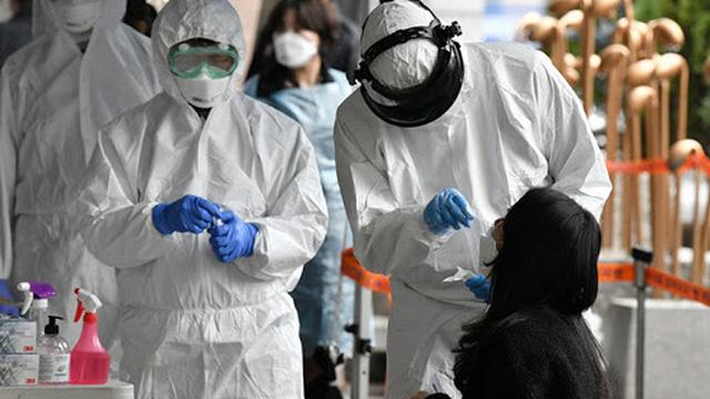 PGĐ CDC Hà Nội: Nam sinh dương tính virus SARS-CoV-2 chưa rõ mắc mới hay tái dương tính