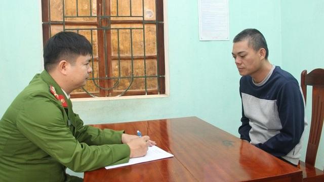 Lạng Sơn: Bắt giữ nhóm đối tượng mua bán 2 bánh heroin và tàng trữ vũ khí quân dụng