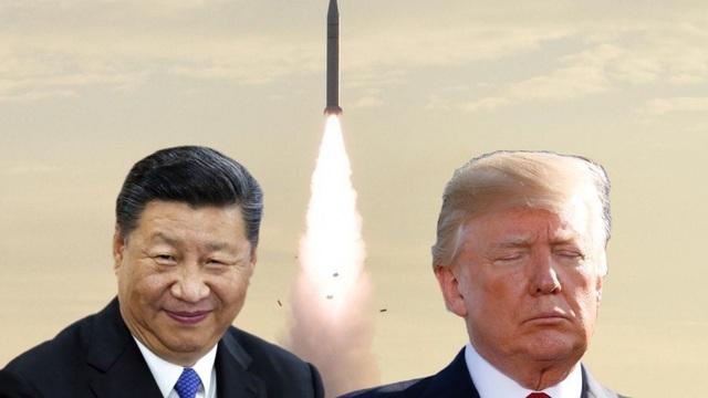 """Cú """"lách luật"""" ngoạn mục của Trung Quốc tiếp sức nghiên cứu quân sự, đối đầu lệnh cấm từ Mỹ"""