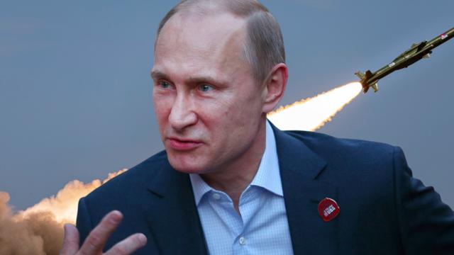 """TT Putin """"tung cú đánh"""" chiến lược: Đòn giáng mạnh mẽ vào Washington!"""