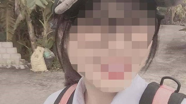 Vụ nữ sinh tự tử, gia đình muốn khai quật tử thi: Lời kể từ người em họ cùng dự tiệc