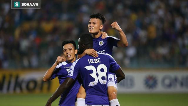 """Quang Hải bị đối thủ """"lạ"""" dẫn trước với tỉ số không tưởng trong cuộc đua tầm cỡ châu lục"""