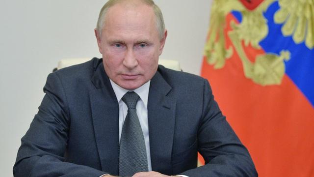 """Ông Putin đã đanh thép cảnh báo, tại sao Thổ Nhĩ Kỳ vẫn thích """"đùa với lửa""""?"""