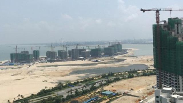 Malaysia: Dự án Vành đai, Con đường 10.5 tỷ USD sụp đổ - Chính quyền hủy thỏa thuận, đòi lại đất