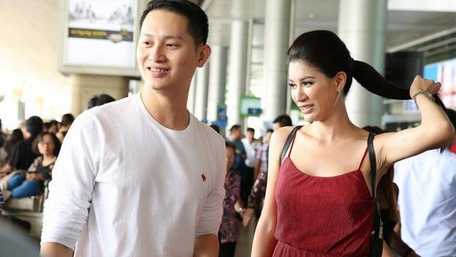 """Ông xã Việt kiều phản ứng khi Trang Trần tuyên bố: """"Không cần giữ chồng, giữ tiền thôi"""""""