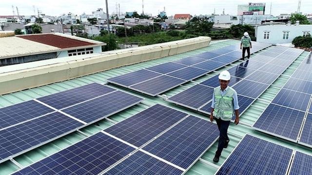 Lắp điện mặt trời mái nhà, Cơ Điện Lạnh của bà Nguyễn Thị Mai Thanh được hỗ trợ tín dụng kép hơn 800 tỷ đồng