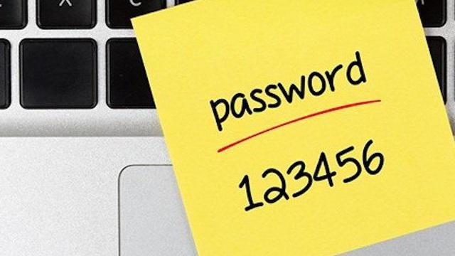 Tiết lộ mật khẩu được sử dụng phổ biến nhất trong năm 2020
