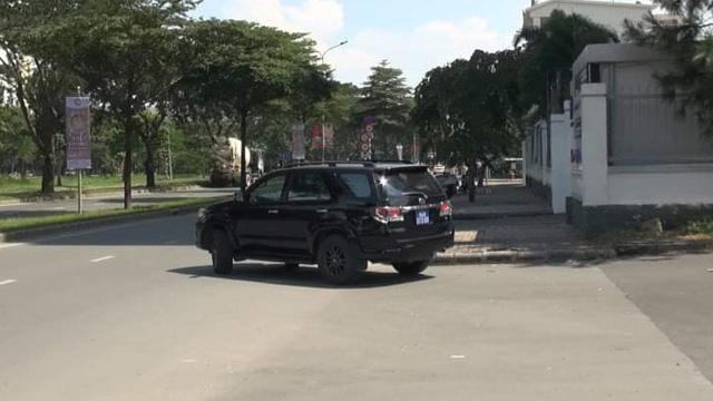 Sai phạm tại IPC Tân Thuận: Nguyên Phó Chánh VP Thành ủy TP.HCM cùng 12 người bị khởi tố