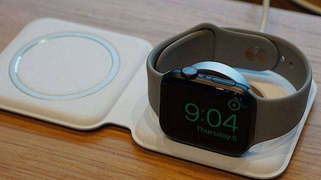 Apple xác nhận MagSafe Duo sẽ chỉ có thể sạc ở mức công suất tối đa 14W nếu dùng với củ sạc 27W