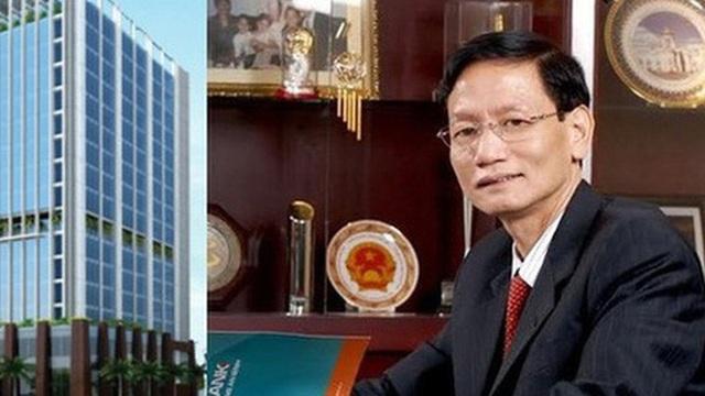 Tập đoàn Geleximco của ông Vũ Văn Tiền hút hơn 1.500 tỷ trái phiếu trước thềm Nghị định mới