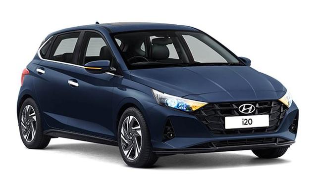 """[Ấn Độ] Giật mình với số đơn đặt hàng """"khủng"""" của chiếc Hyundai i20 giá 211 triệu đồng"""