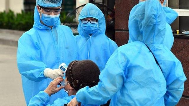 Một tiếp viên hàng không mắc Covid-19, Việt Nam có 1.312 ca bệnh