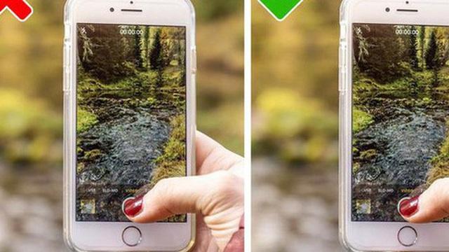 Bỏ túi mẹo hay khi sử dụng smartphone, tưởng không hay nhưng lại hay không tưởng!