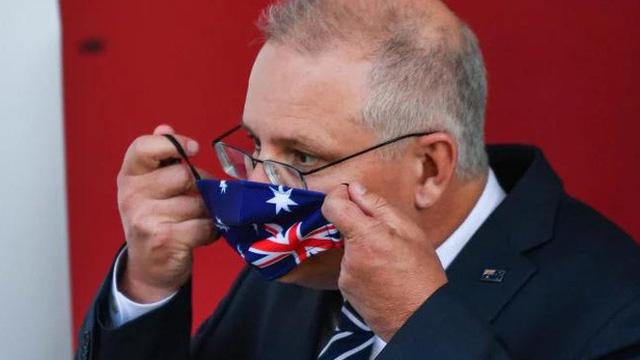 """Kẹt giữa Mỹ - Trung Quốc, Úc tìm cách """"né cảnh hai làn đạn"""""""