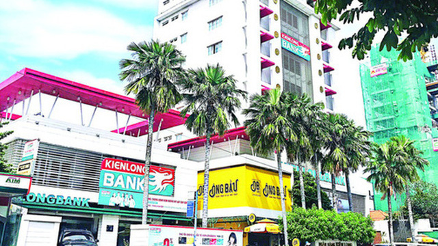 Gần 40% vốn của Kienlongbank vừa được sang tay