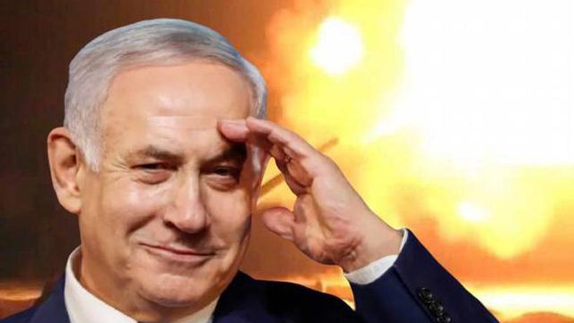 """Vì sao Israel mỉm cười trước chiến thắng của Azerbaijan? Phép tính sai của giới """"diều hâu"""" Mỹ"""