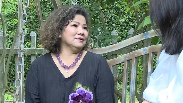 NSND Thanh Hoa: Lấy tôi, chồng phải chịu nhiều khổ sở khi mọi người cứ điều tiếng