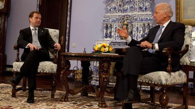 Điều bất ngờ Nga nhận được khi ông Biden nhậm chức và thế khó của Mỹ