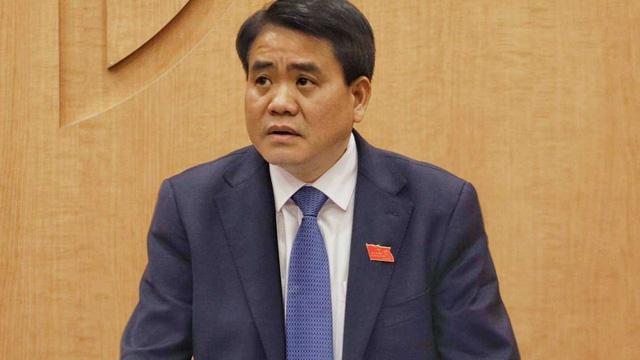 Cuộc gặp đầu tiên của ông Nguyễn Đức Chung với cựu cán bộ C03 và kế hoạch đánh cắp tài liệu mật vụ Nhật Cường