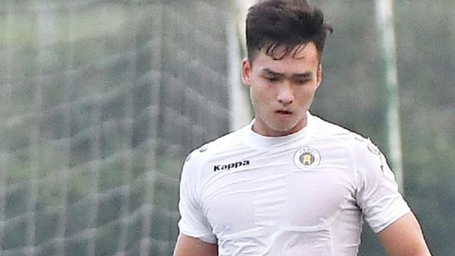 Tân binh của ĐTQG nhạt nhòa trong ngày HLV Park Hang-seo dự khán giải U21 Quốc gia