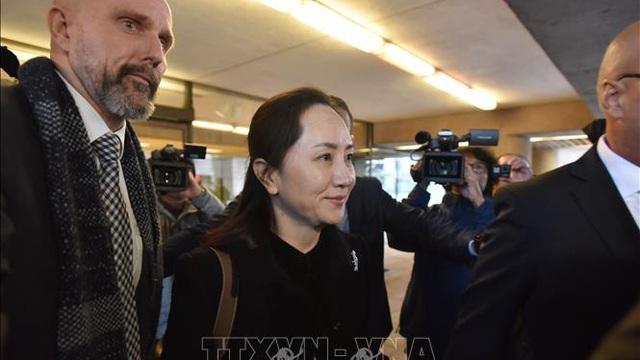 Vụ dẫn độ CFO Huawei: Nhân chứng 'đổi hướng' lời khai