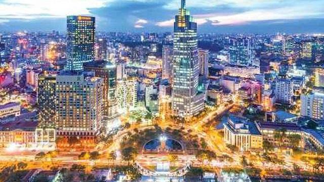 TPHCM vượt Tokyo, Bắc Kinh, trở thành thành phố đáng sống thứ 3 châu Á đối với người nước ngoài