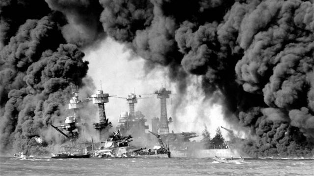 """Mỹ hạ sát """"kiến trúc sư"""" chiến dịch tấn công Trân Châu Cảng như thế nào?"""