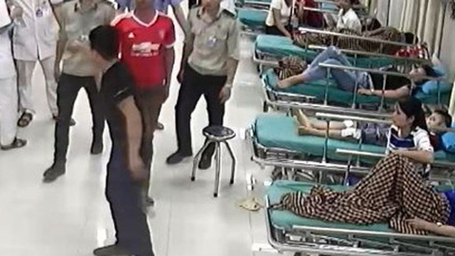 Cuộc cấp cứu xuyên đêm, bác sĩ hiến cả máu mình để cứu sản phụ gặp tai biến thập tử nhất sinh
