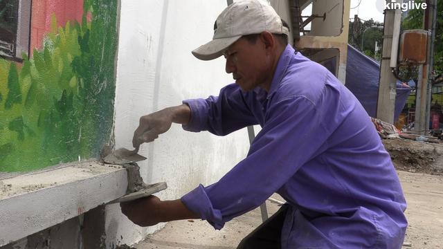"""VIDEO: Người dân quận 1 sắp bàn giao xong mặt bằng ở khu đất """"vàng"""" cho tuyến Metro số 2"""