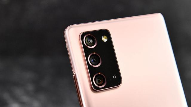 Galaxy S21 sản xuất tại Việt Nam, ra mắt ngày 14/1?