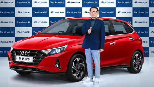 Hyundai i20 chính thức ra mắt, giá từ 211 triệu đồng
