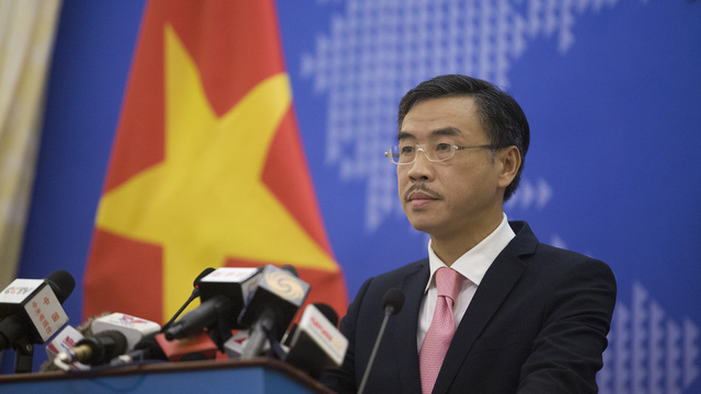 Việt Nam bình luận về cuộc bầu cử Tổng thống Mỹ đang diễn ra